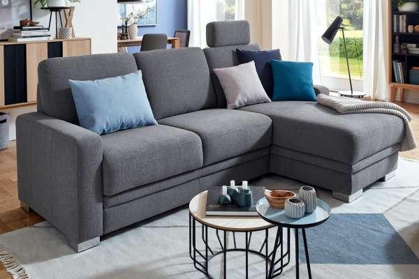 Carina Sofa 1040 mit Longchair