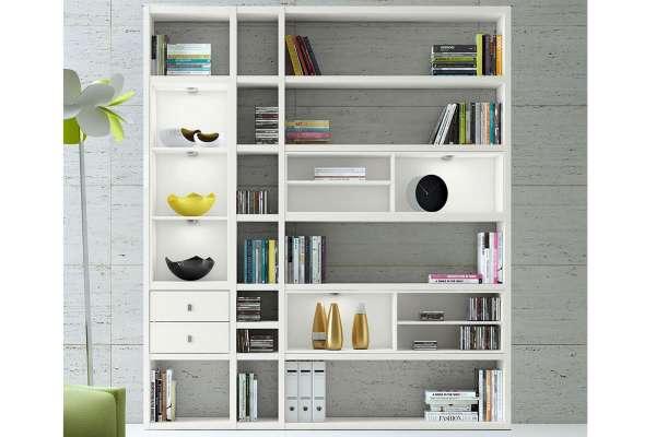 fif-Möbel Bücherregal Toro 55