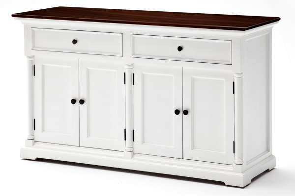 Novasolo Buffet Basic Provence Accent