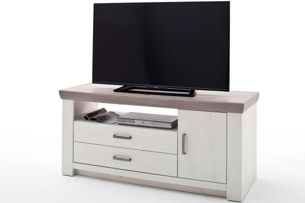 MCA TV-Lowboard Bozen 144cm Landhausstil modern